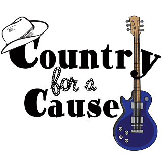 Country with a cause album for Shade Tree Women's Shelter