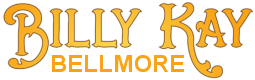 Bellmore by Billy Kay