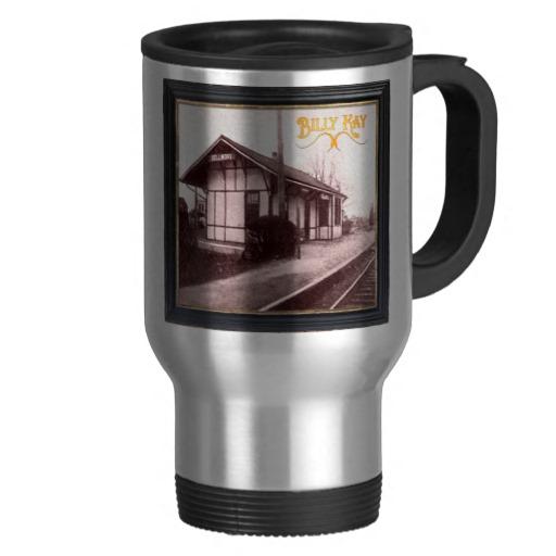 Bellmore Travel Mugs