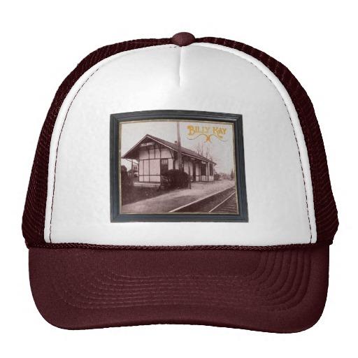 Bellmore Trucker Hats