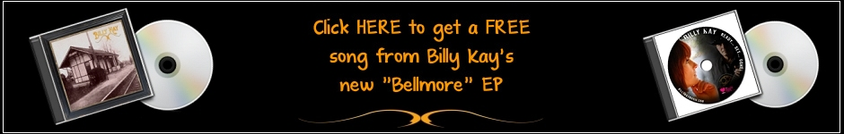 Free Music Download from Billy Kay Music