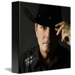 Billy Kay Official Hat Tip Canvas Prints