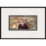 Billy Kay Official Stone Wall Fine Art Prints
