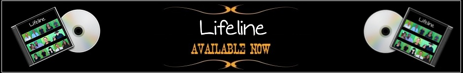 Lifeline by Billy Kay Now Available