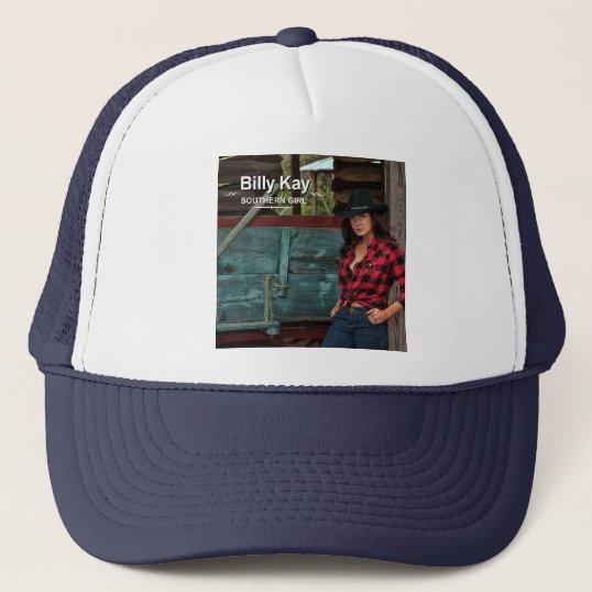 Southern Girl Trucker Hats