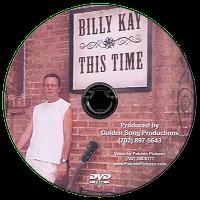 Billy Kay Music