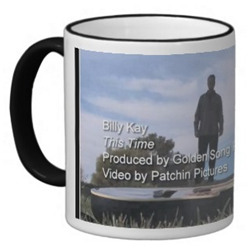 This Time Music Video Coffee Mugs