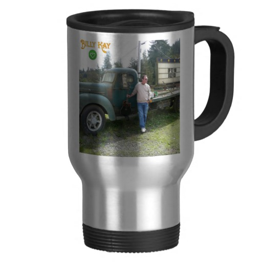 Up to You Travel Mugs
