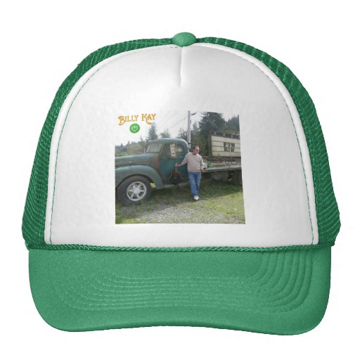 Up to You Trucker Hats