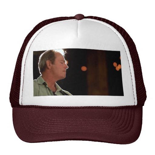 Billy Kay Official Blue Shirt Trucker Hats