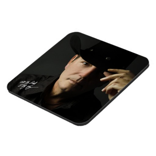 Billy Kay Official Hat Tip Beverage Coasters