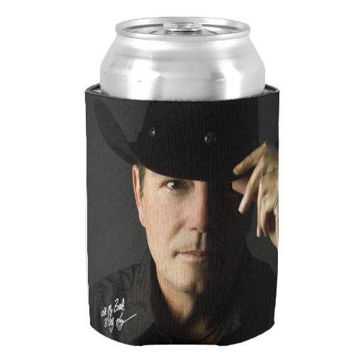 Billy Kay Official Hat Tip Can Cooler Koozies