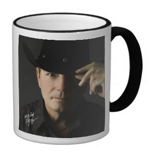 Billy Kay Official Hat Tip Coffee Mugs