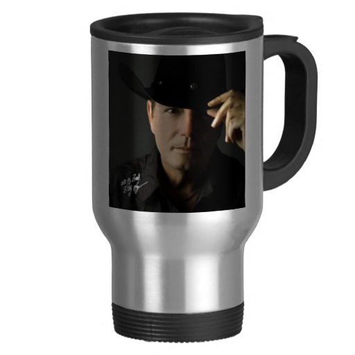 Billy Kay Official Hat Tip Travel Mugs