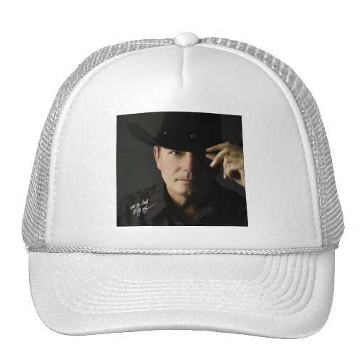 Billy Kay Official Hat Tip Trucker Hats