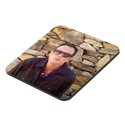 Billy Kay Official Stone Wall Beverage Coasters