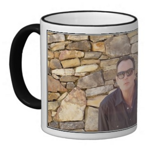 Billy Kay Official Stone Wall Coffee Mugs