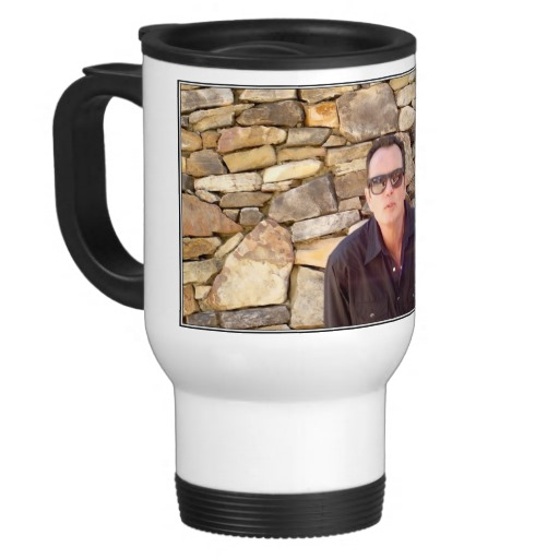 Billy Kay Official Stone Wall Travel Mugs