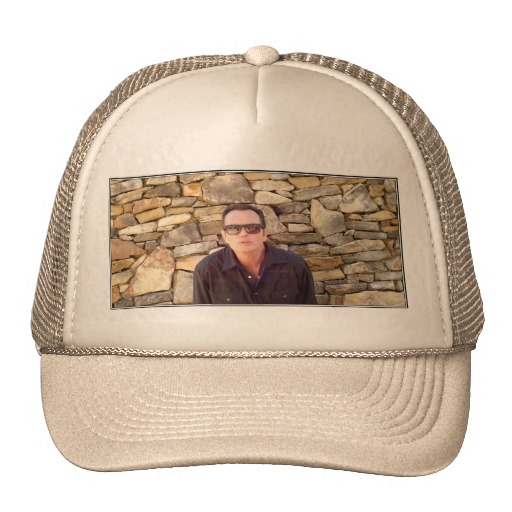 Billy Kay Official Stone Wall Trucker Hats